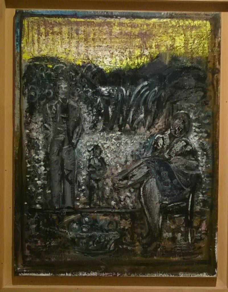 """""""Alla sera"""" (1996)"""