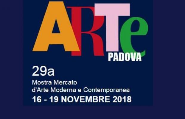 Laboratorio41 alla Fiera ArtePadova 2018
